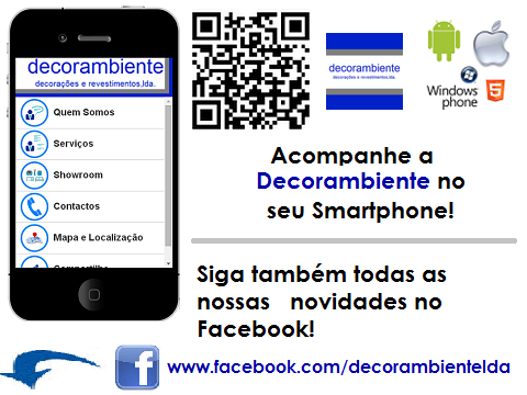 APP Decorambiente